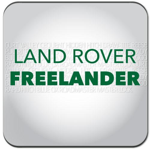 Rover Freelander