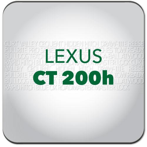 CT 200h