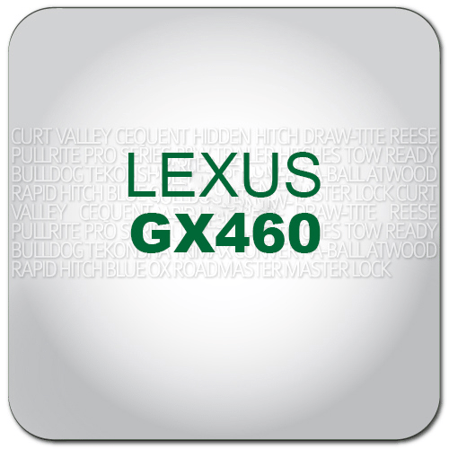 GX 460