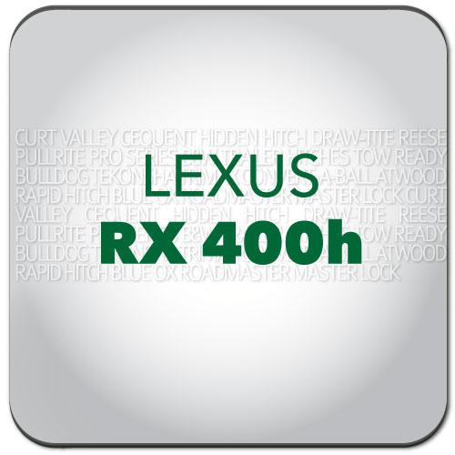 RX 400h