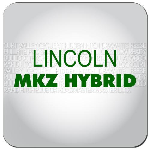 MKZ Hybrid