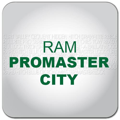 ProMaster City