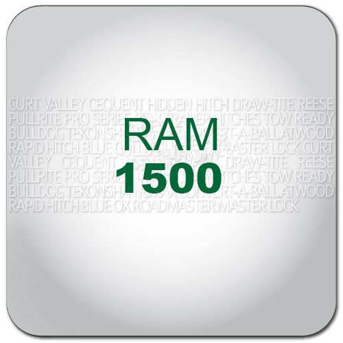 Ram 1500 Pickup
