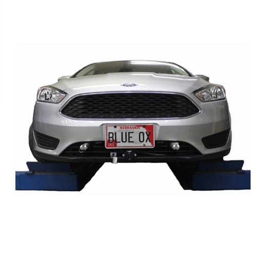Blue Ox Baseplates