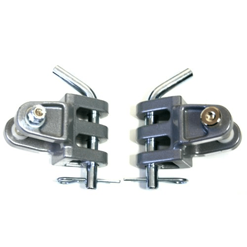 Baseplate Adapters