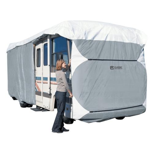 Camper & RV Covers