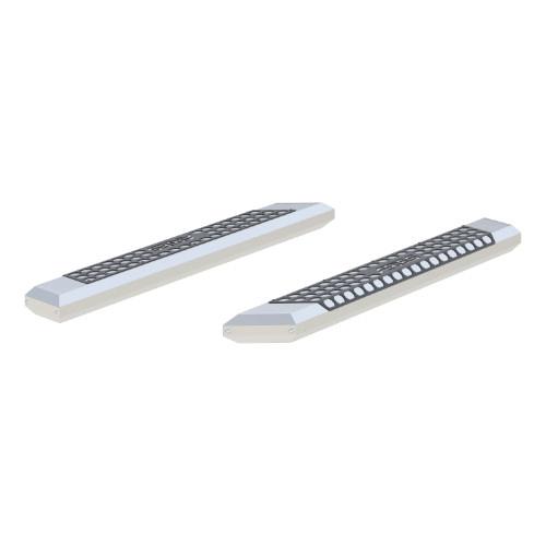 Side Bars & Running Boards