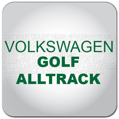 Golf Alltrack