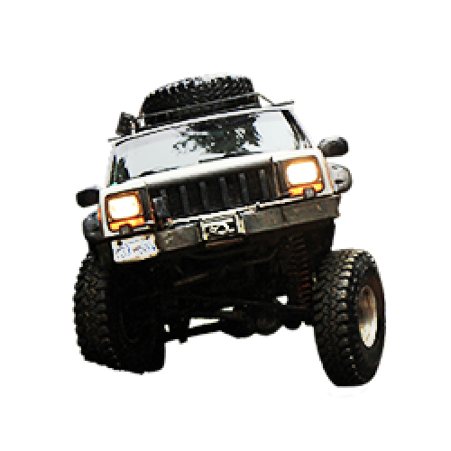 Off-Road Accessories