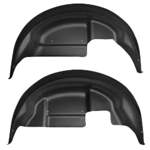Wheel Well Liners