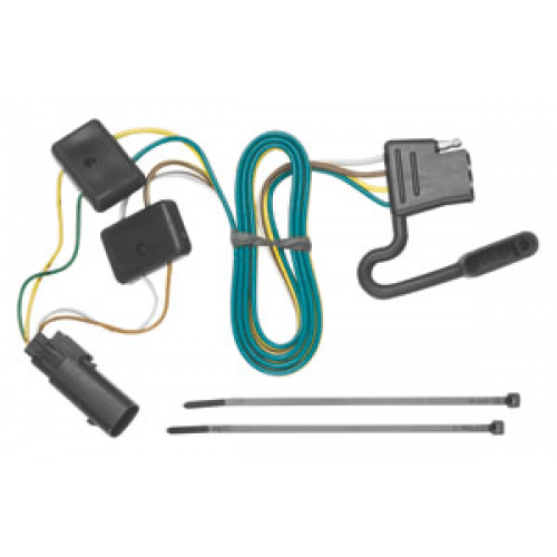 Tow Ready 118251 Replacement OEM Tow Package Wiring Harness