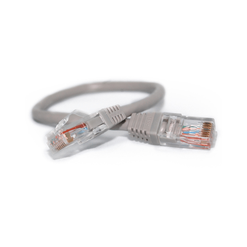 7FT HIGH DENSITY CAT 6 SNAGLESS PATCH CABLE, 568A WIRING ...  A Wiring on