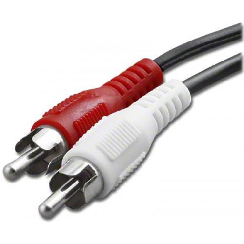 RCA Cables & Adaptors