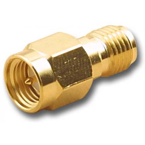 SMA Cables & Adaptors