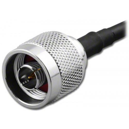 N Cables & Adaptors