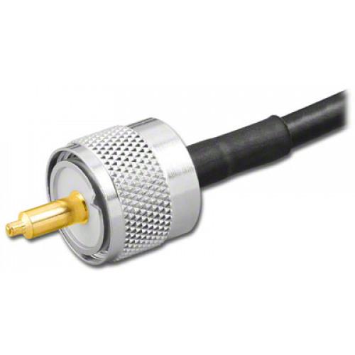 UHF Cables & Adaptors