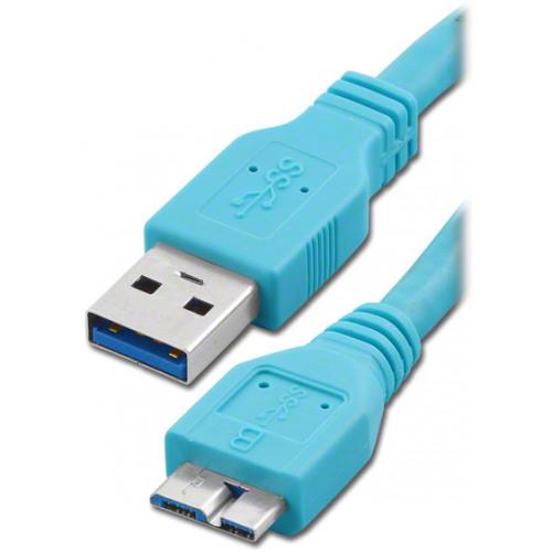 USB Cables & Adaptors