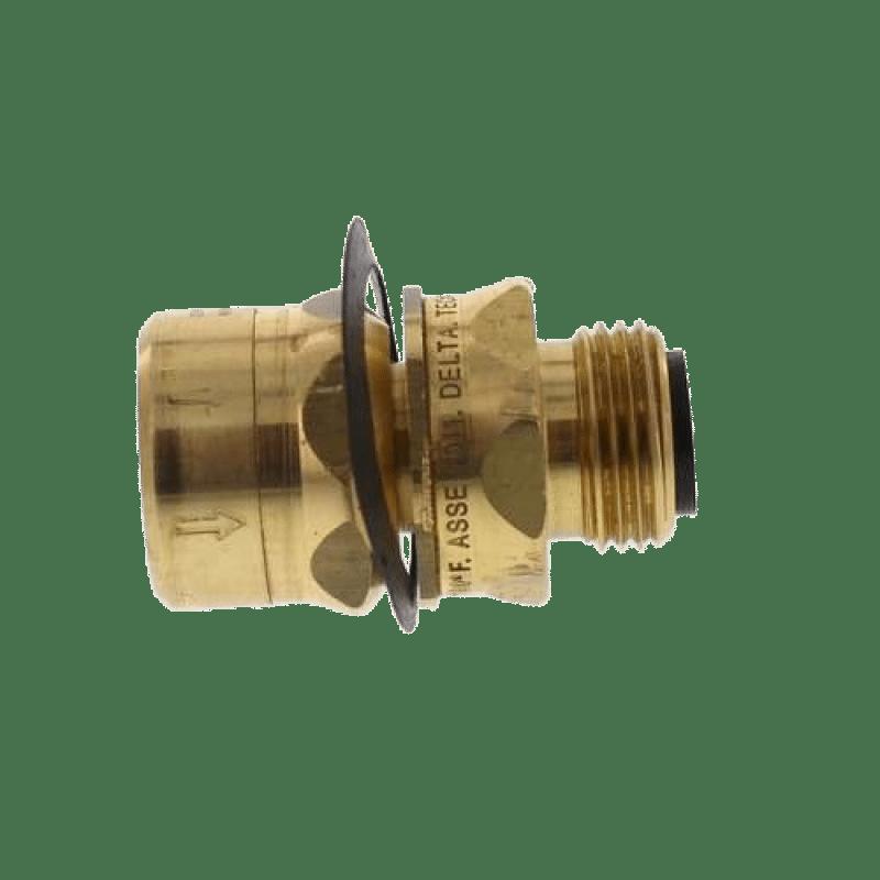 Delta Garden Hose Vacuum Breaker Backflow Preventer 32w600 Giant Wholesale Distributors Ltd