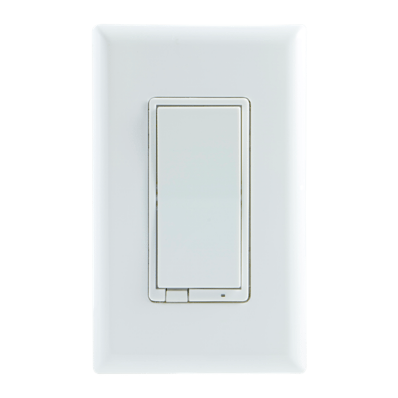 14291 GE Zwave Plus In Wall On Off Switch
