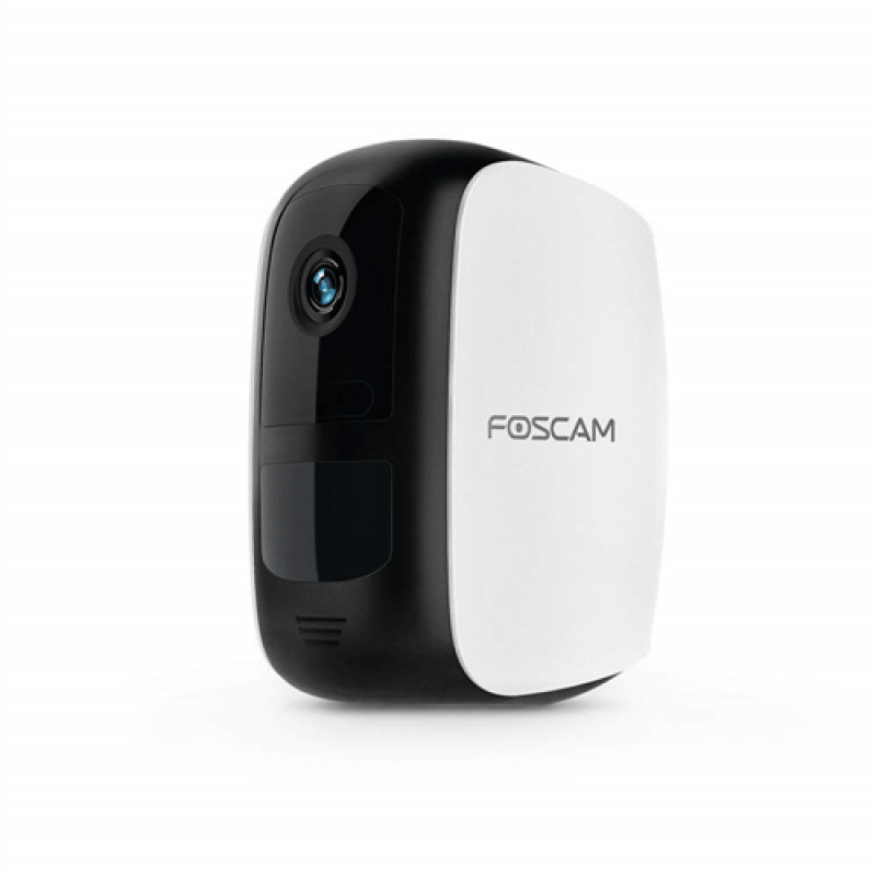 Foscam B1 Wire Free Battery Powered Add On Camera for E1 System