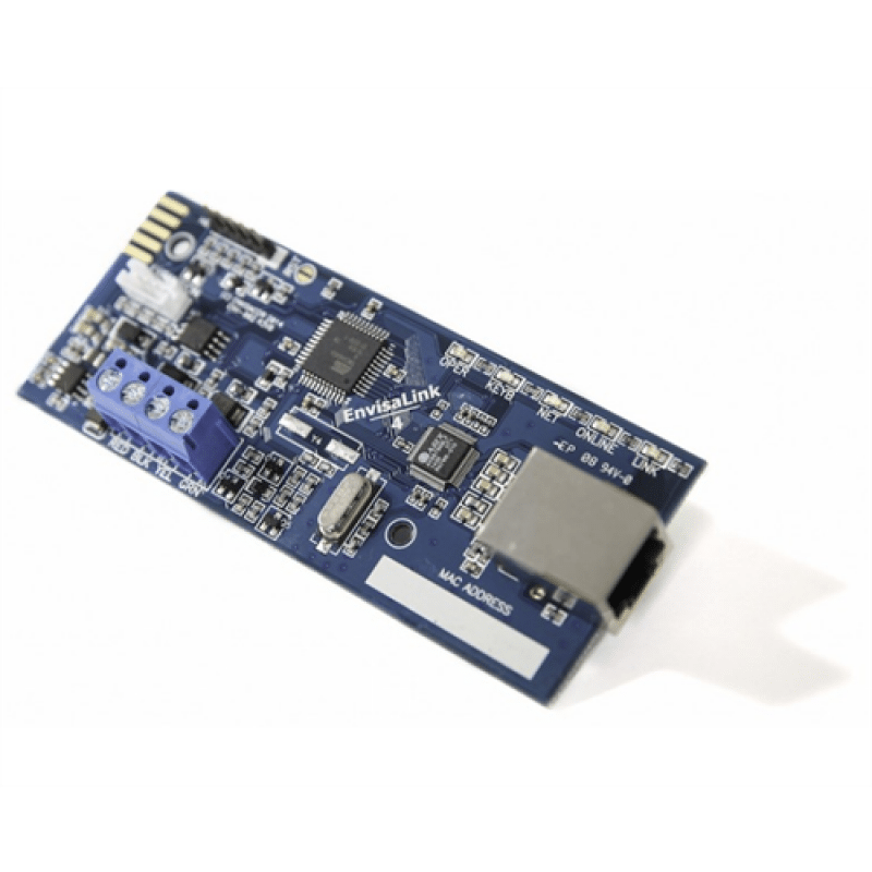 EyezOn Envisalink EVL-4EZR Internet Module for DSC Powerseries and Honeywell