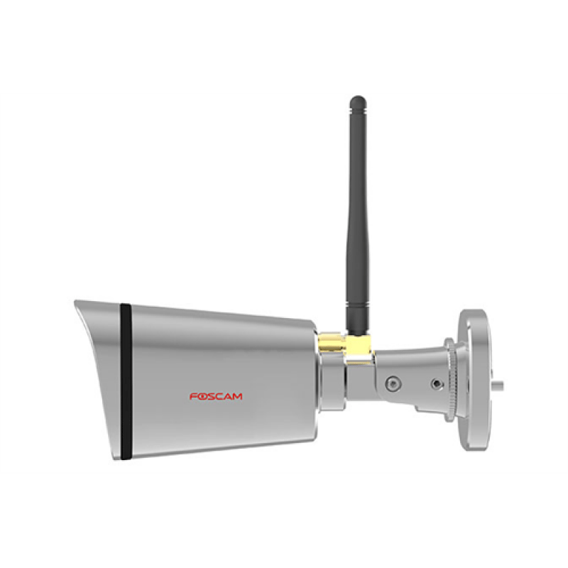 Foscam FI9800P Network Camera