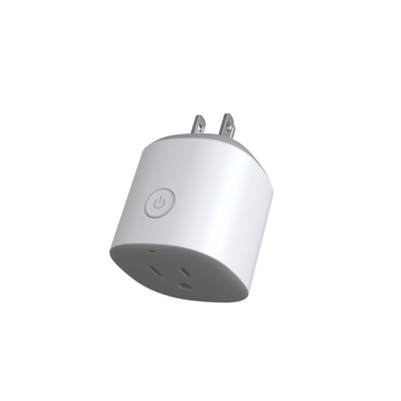 Samsung SmartThings Plug In Smart Outlet