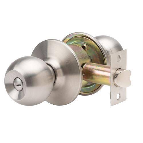 Grade 3 Ball Knob Locks