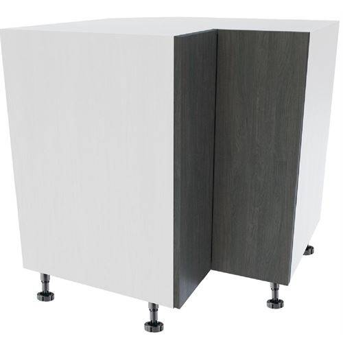 Lazy Susan Base Cabinet Collection