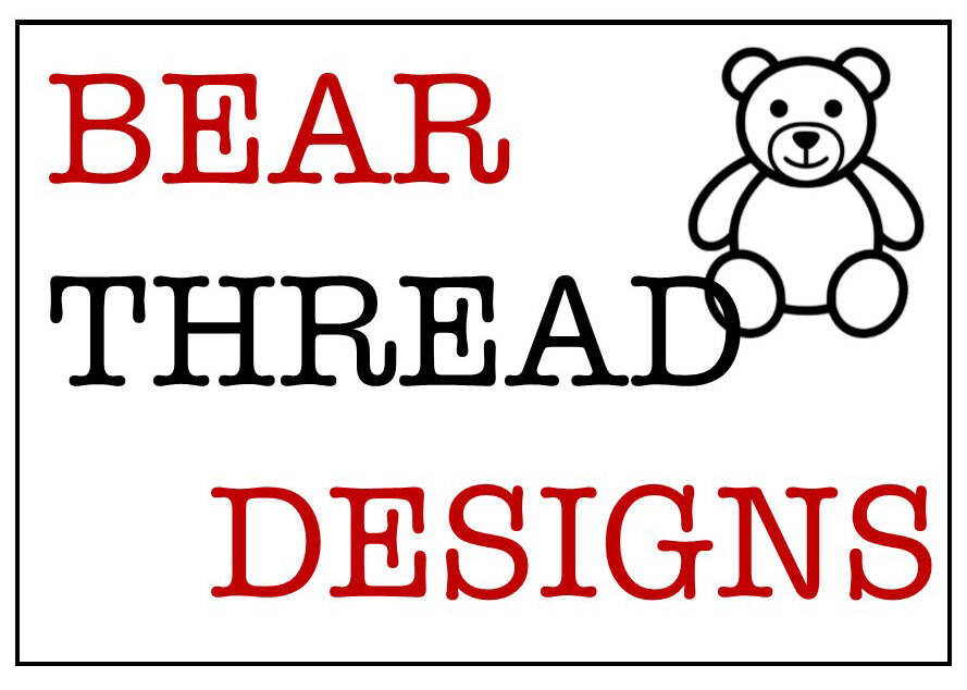 Bear Threads Designs