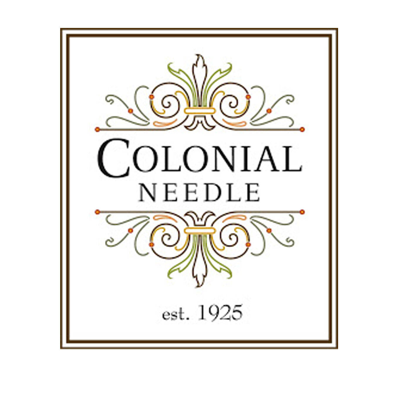 Colonial Needle Co