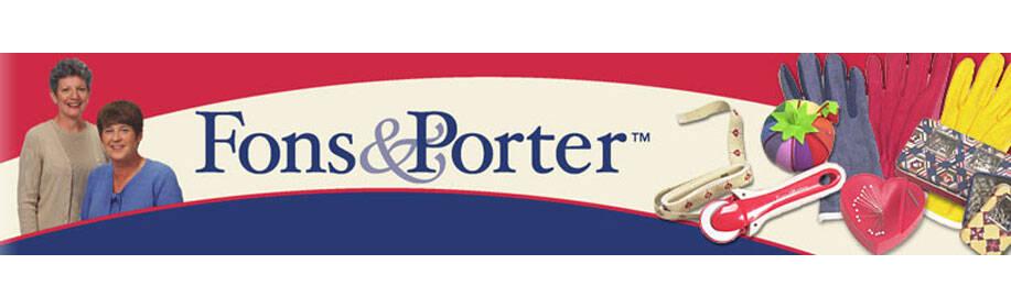 Fons & Porter