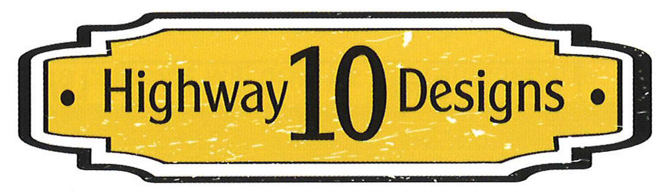 Highway 10 Designs