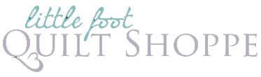 Litte Foot Quilt Shoppe