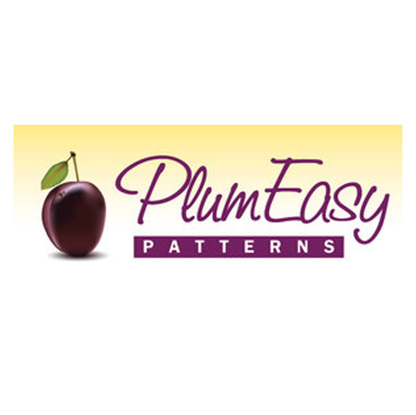 Plum Easy Patterns