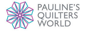 Pauline's Quilters World