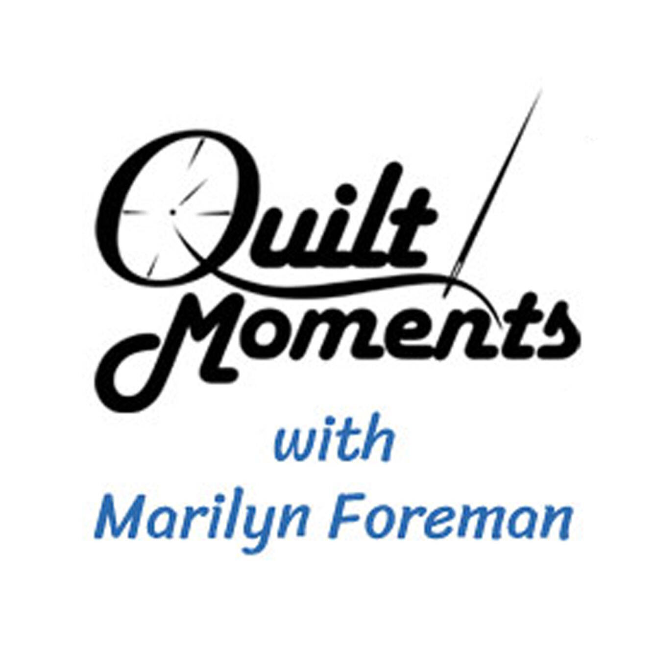 Quilt Moments