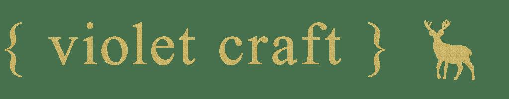Violet Craft Design Studio