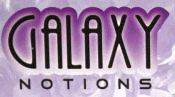 Galaxy Notions