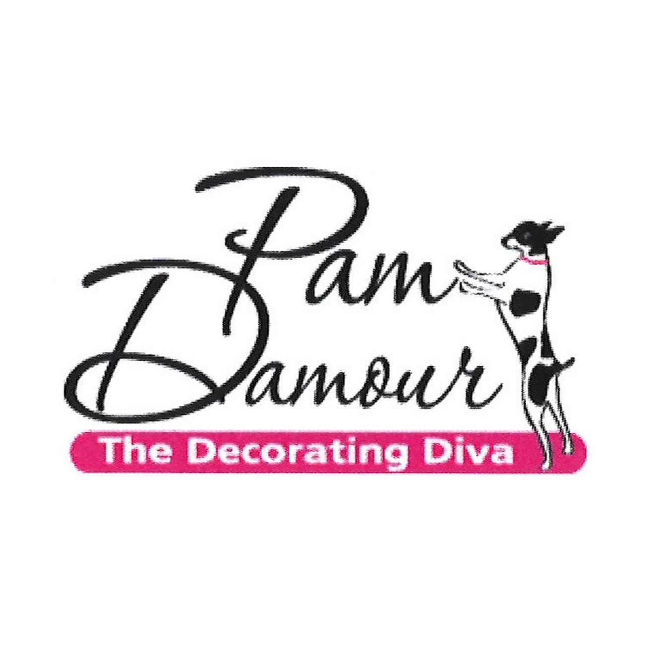 Pam Damour Designs